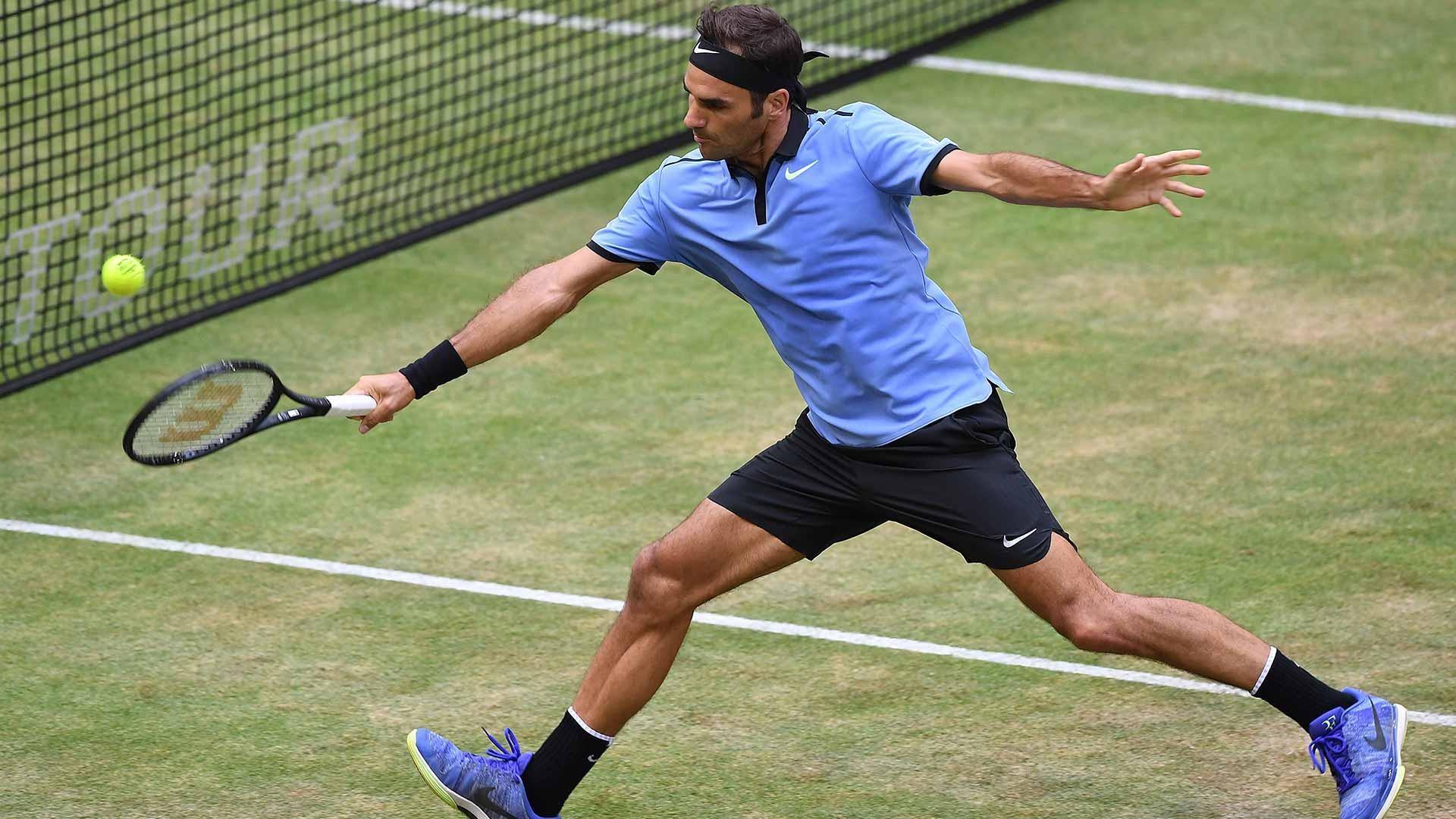 Tenniskleding van bekende proftennissers