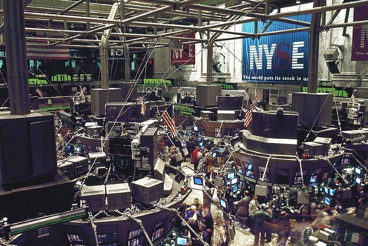 Hoe blijf je bovenop de ontwikkelen in de aandelenmarkt
