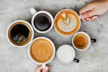 Koffie voordelen werk